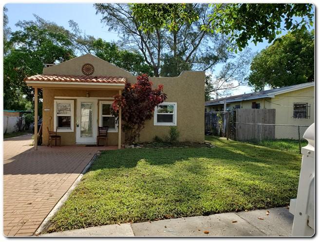3500 Greenwood Avenue West Palm Beach, FL 33407