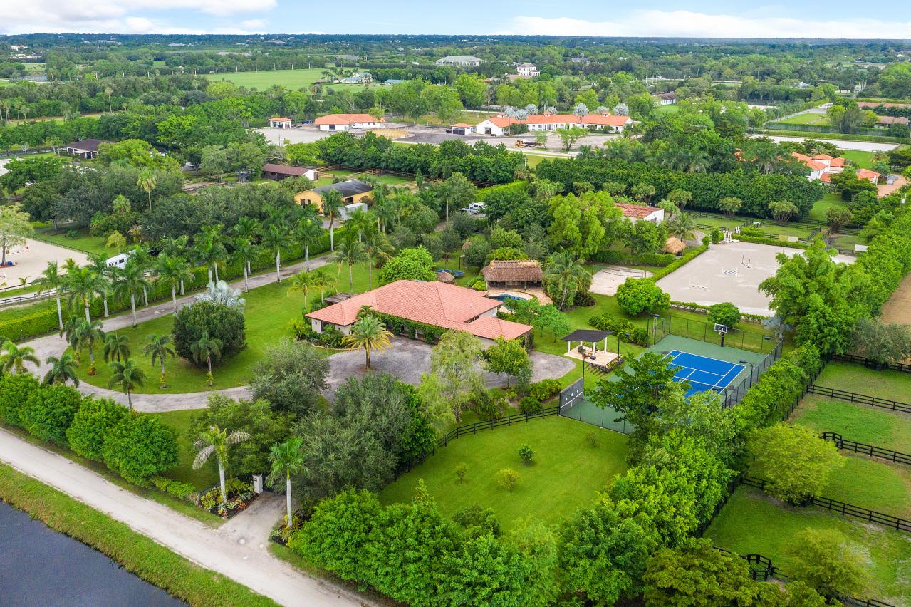 Home for sale in Acreage & Unrec Wellington Florida