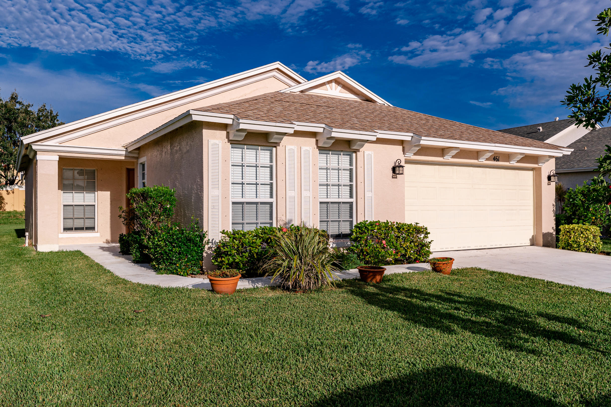 Home for sale in Lakeforest Port Saint Lucie Florida