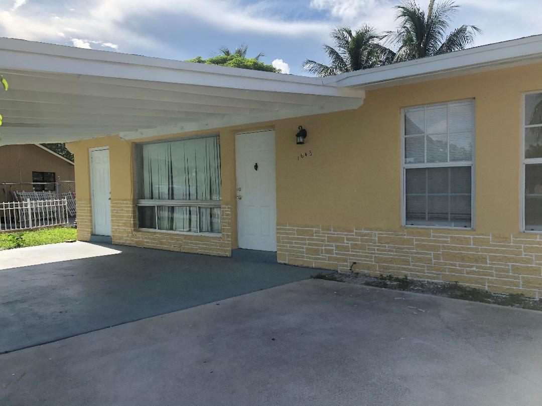 Home for sale in WESTFIELD West Palm Beach Florida