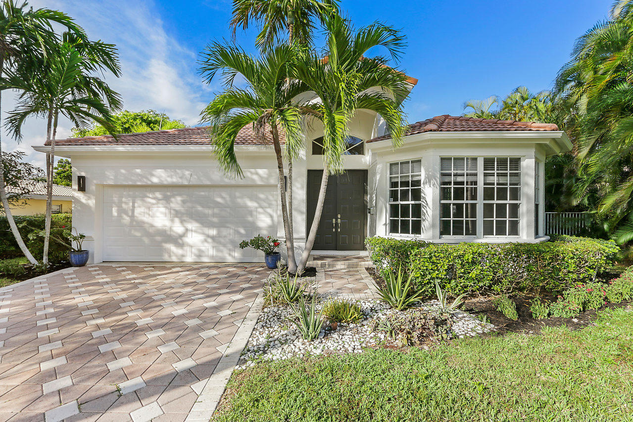 Home for sale in TOTTERDALE ADD IN Delray Beach Florida