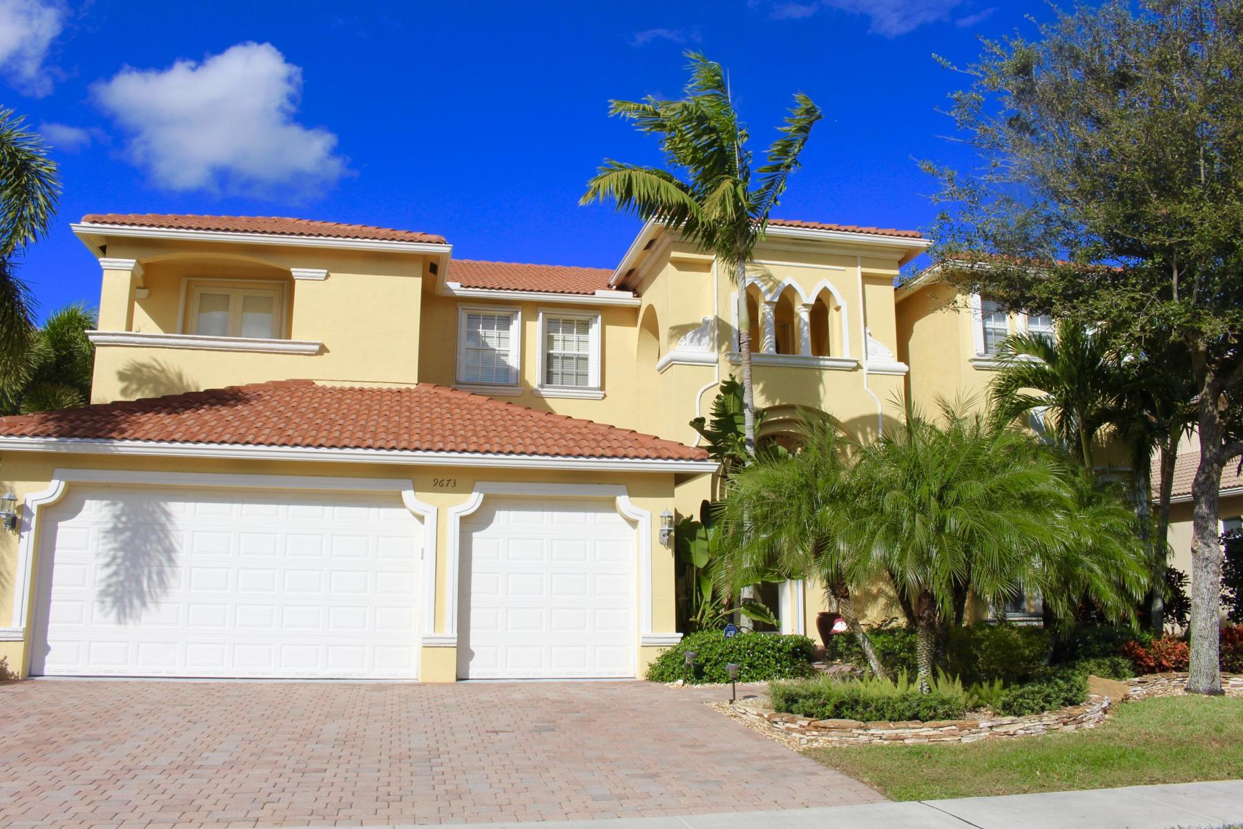 9673 Campi Drive Lake Worth, FL 33467