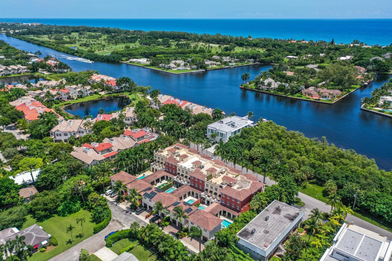 Home for sale in OCEAN TERRACE OF DELRAY BEACH Delray Beach Florida