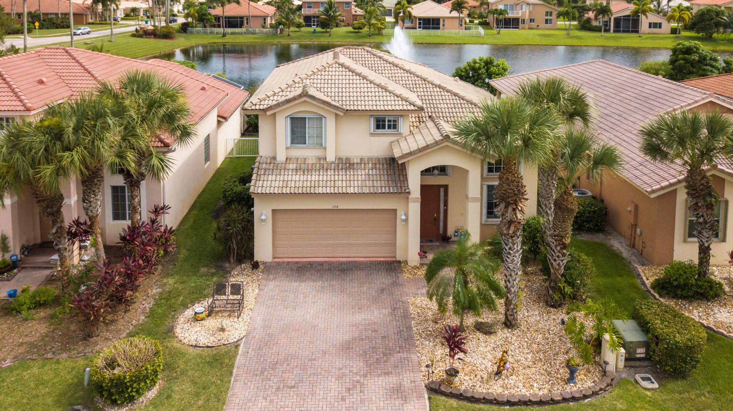 108 Catania Way Royal Palm Beach, FL 33411