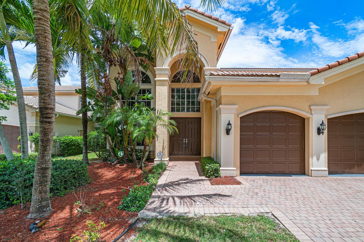 11169 Sunset Ridge Circle Boynton Beach, FL 33473 photo 4