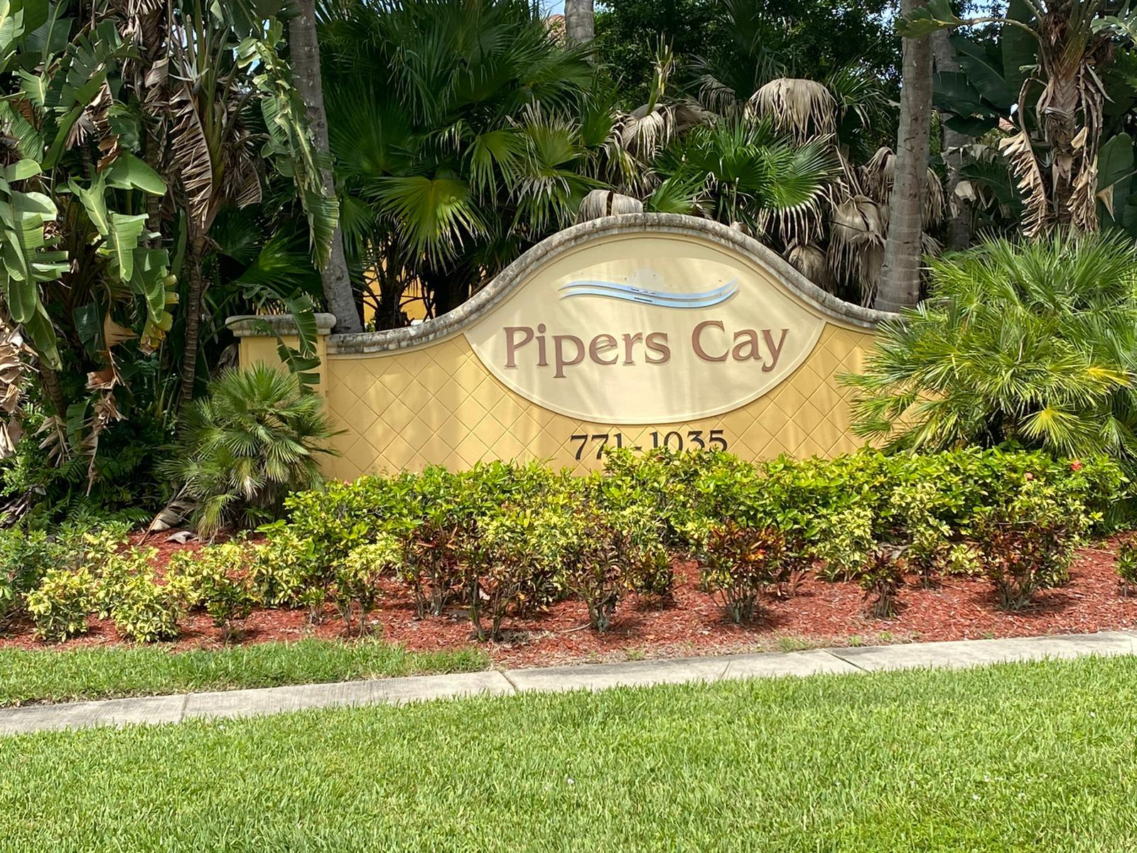 Home for sale in Pipers Cay West Palm Beach Florida