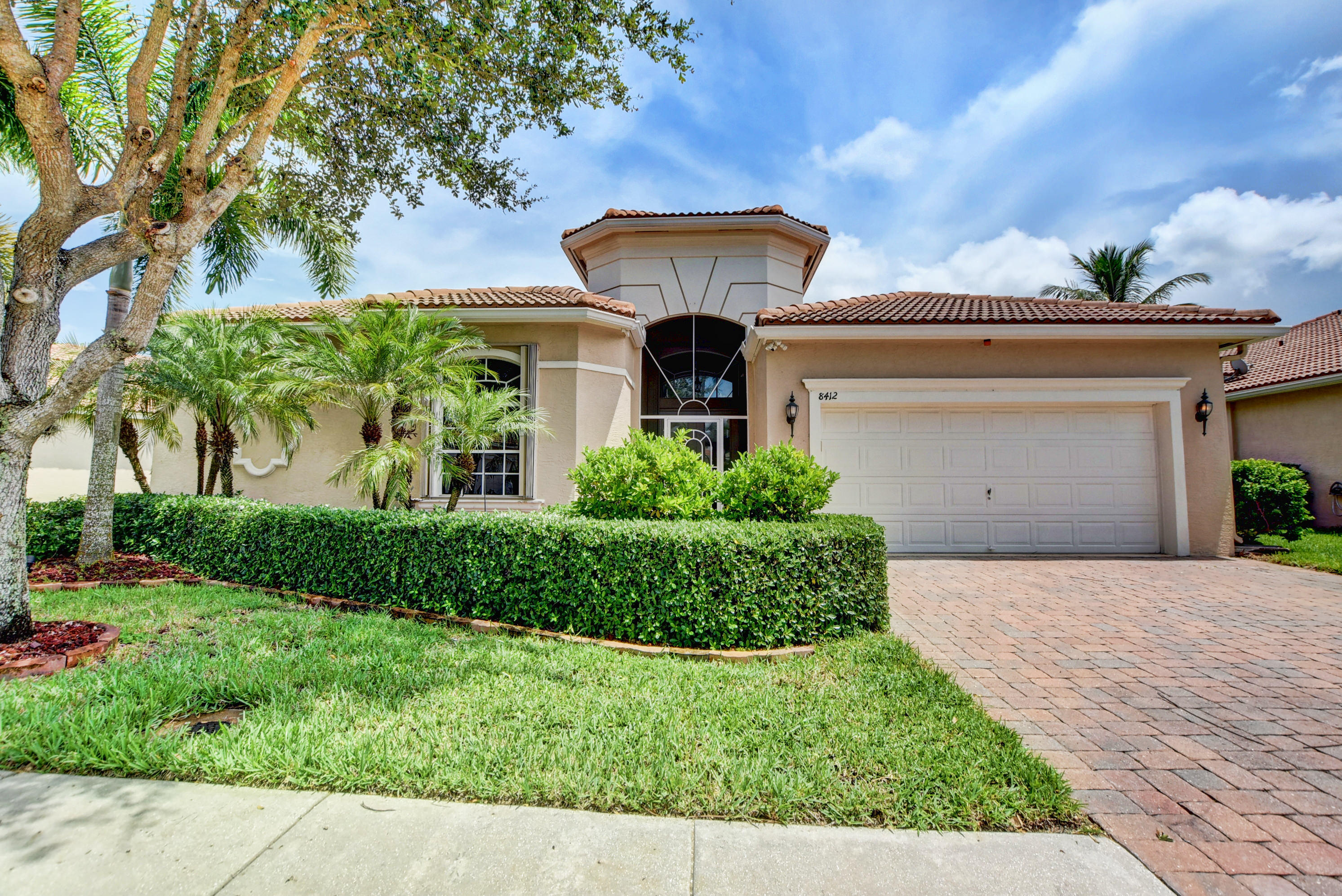 Home for sale in Brittany Bay West Palm Beach Florida