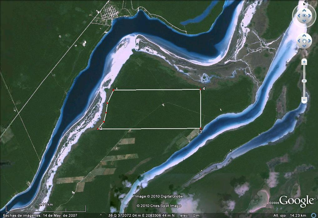 Out of Country, Out of Country 00000, ,Land/Docks,for Sale,LA Florida,RX-10646555, , , ,for Sale