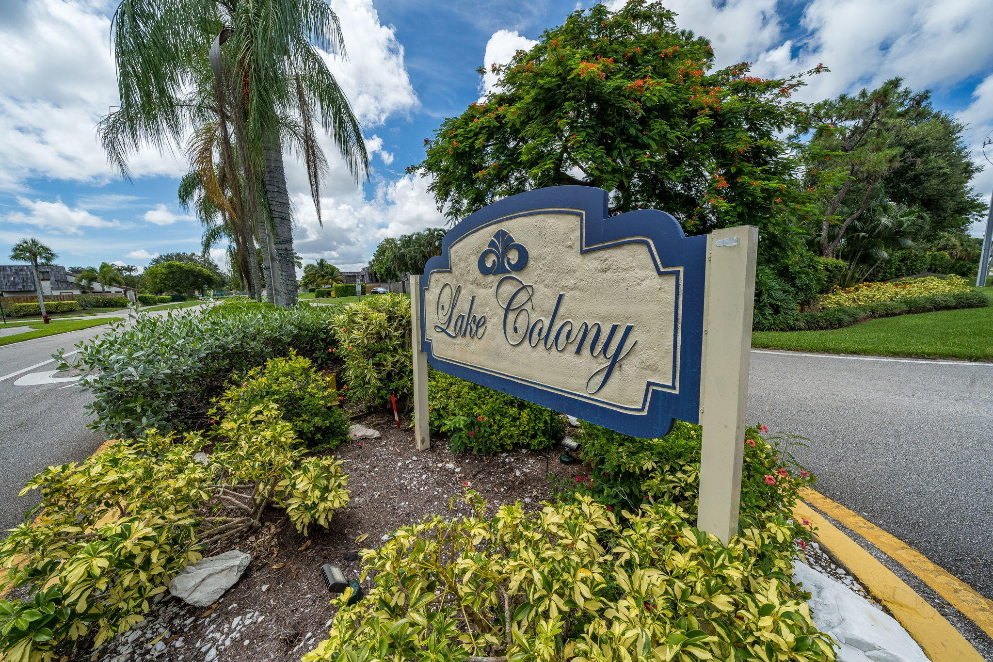 Home for sale in Lake Colony West Palm Beach Florida