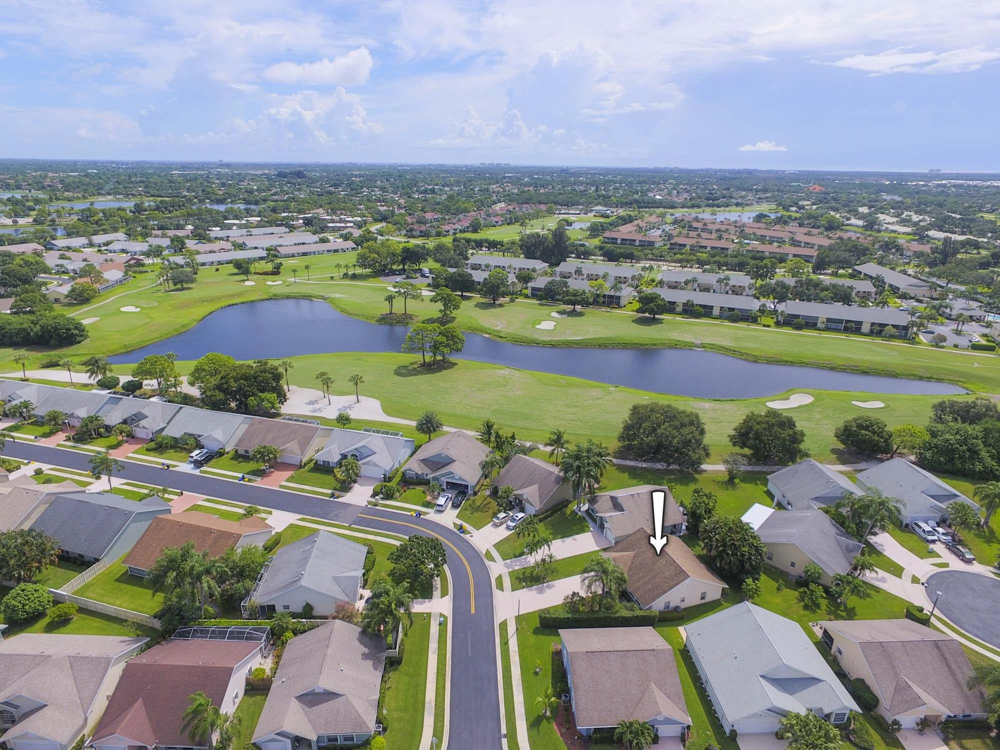 142  Palomino Drive, Jupiter in Palm Beach County, FL 33458 Home for Sale
