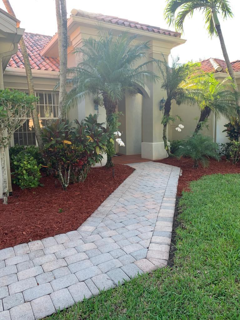 1743 Breakers Pointe Way  West Palm Beach FL 33411