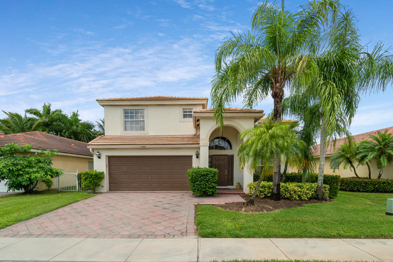 Home for sale in LAKEFIELD OF THE LANDINGS AT WELLINGTON 2A Wellington Florida