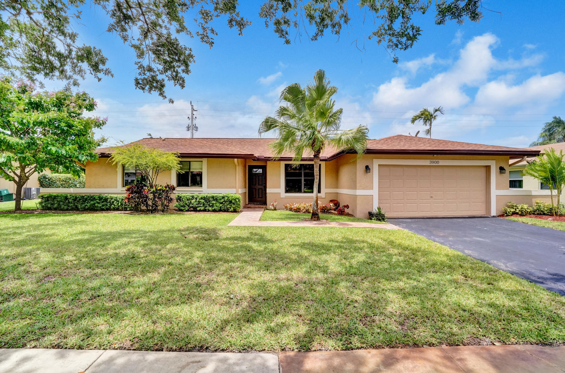 Home for sale in Rock Creek Cooper City Florida