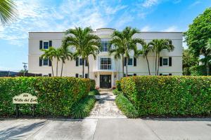 226  Brazilian Avenue 2a For Sale 10647503, FL