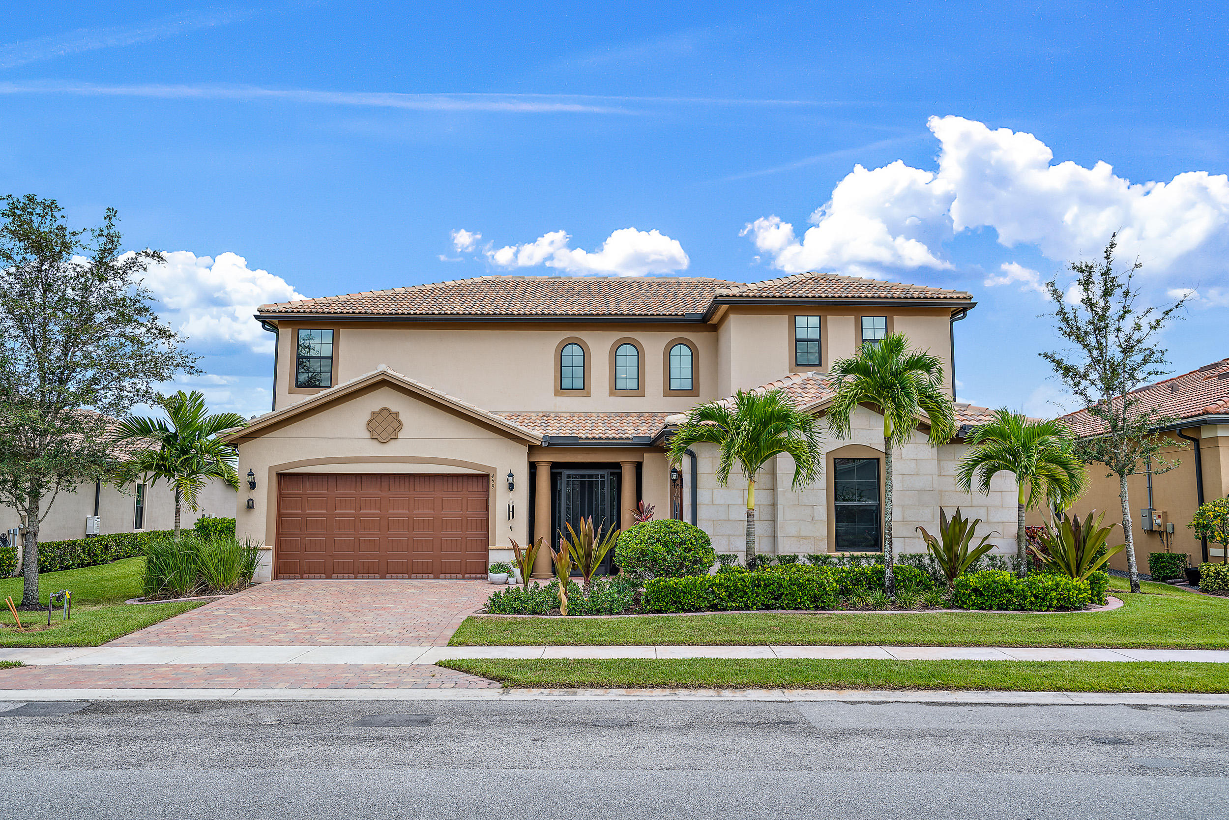 459  Sonoma Isles Circle, Jupiter in Palm Beach County, FL 33478 Home for Sale