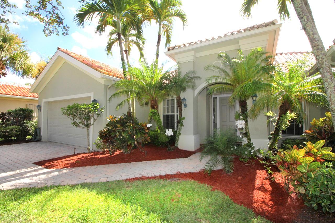 1743 Breakers Pointe Way West Palm Beach, FL 33411 photo 1