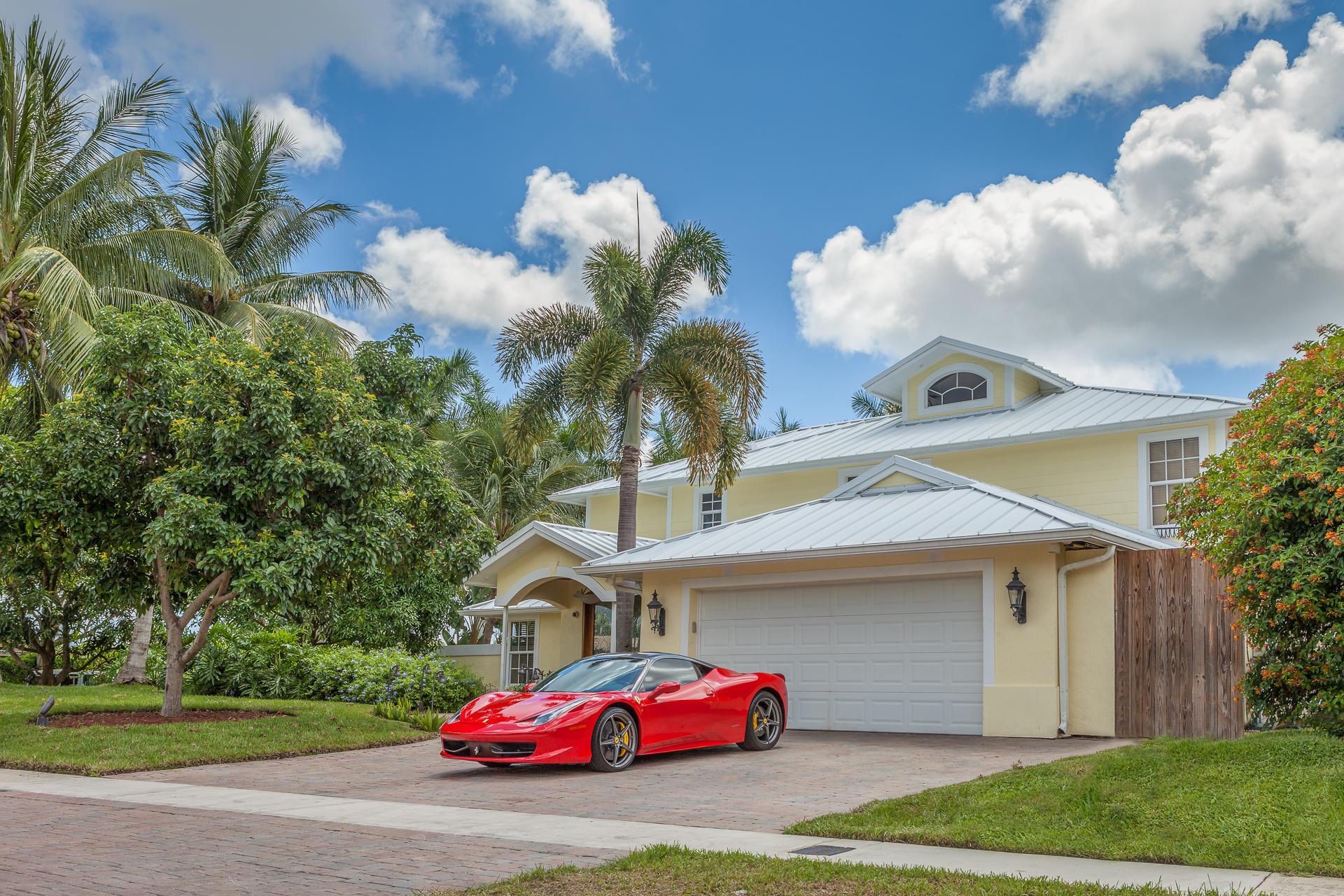 Home for sale in BROOKFIELD SEC 1 Boca Raton Florida