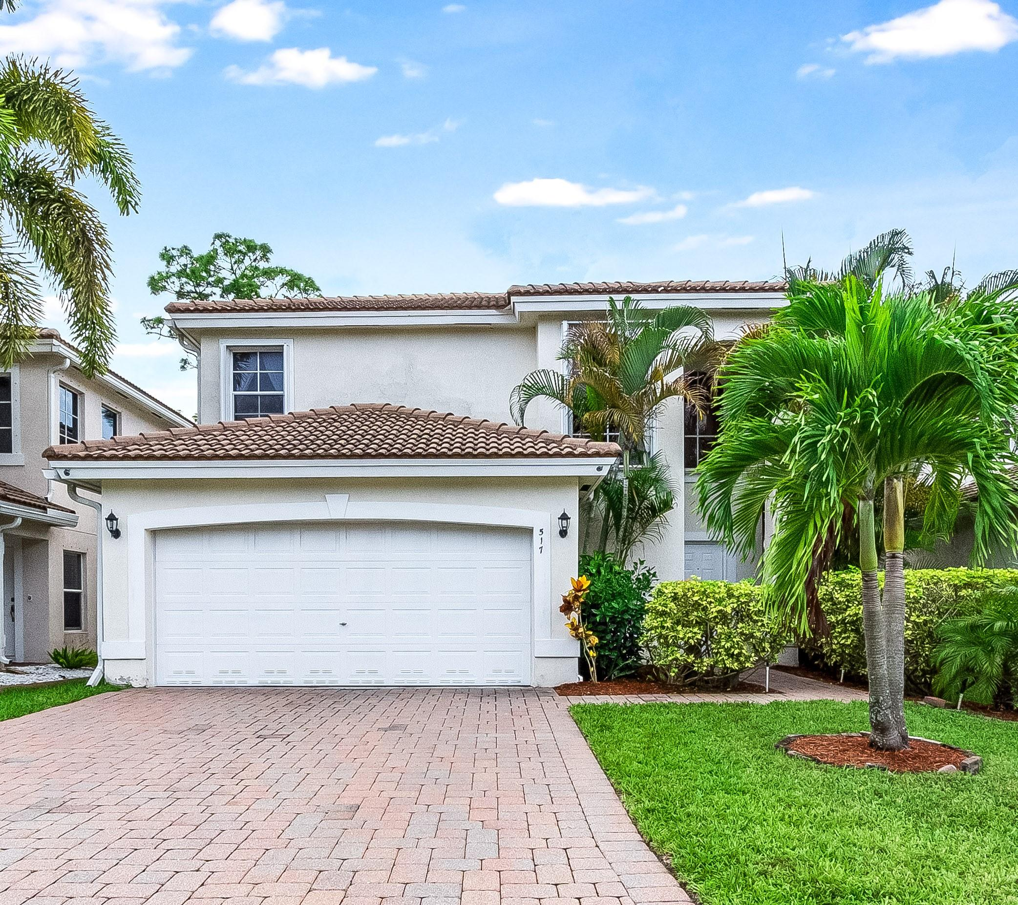 Home for sale in Independence Point Greenacres Florida