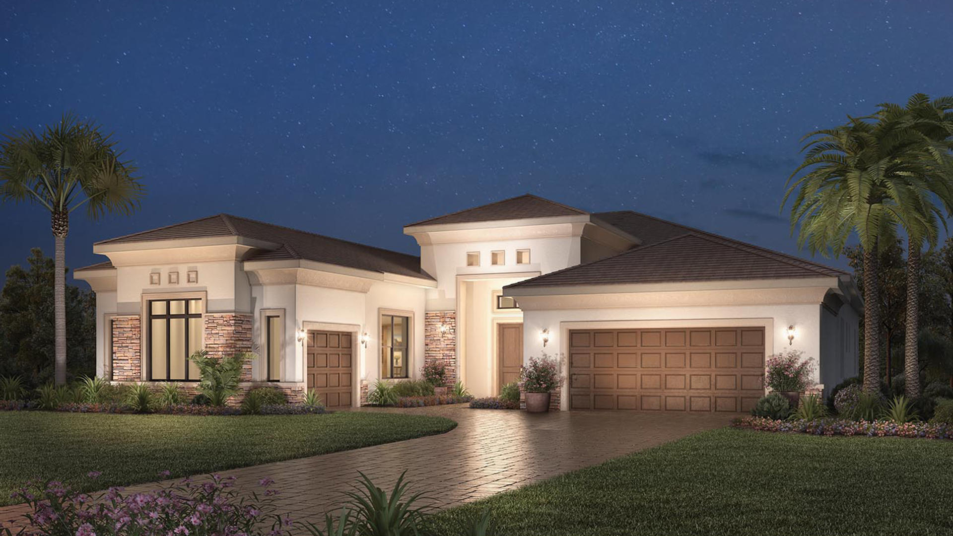 Home for sale in Royal Palm Polo By Toll Brothers Boca Raton Florida