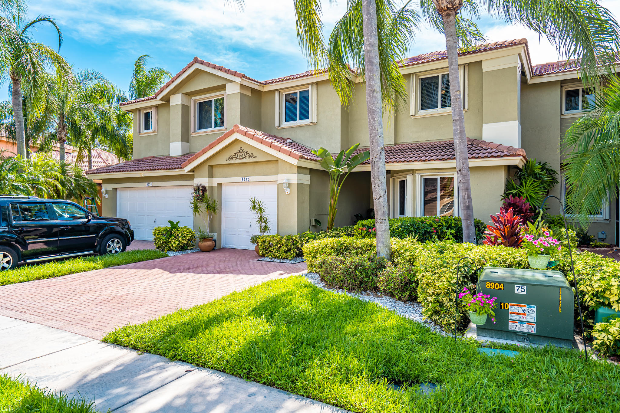 Home for sale in HERON BAY 4 Coral Springs Florida