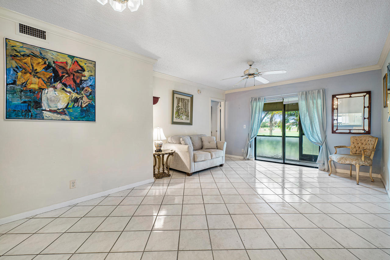 Home for sale in Lucerne Lakes Golf Colony Lake Worth Florida