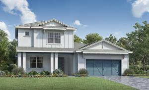 Impressive and private 3 bedroom 3.5 bath home with a pool currently under construction with an estimated completion date of March/April of 2021. This home comes with a 1 year builders warranty and a 10 year structural warranty.  For more information, please call our sale office and ask for Carrie or Sophia.