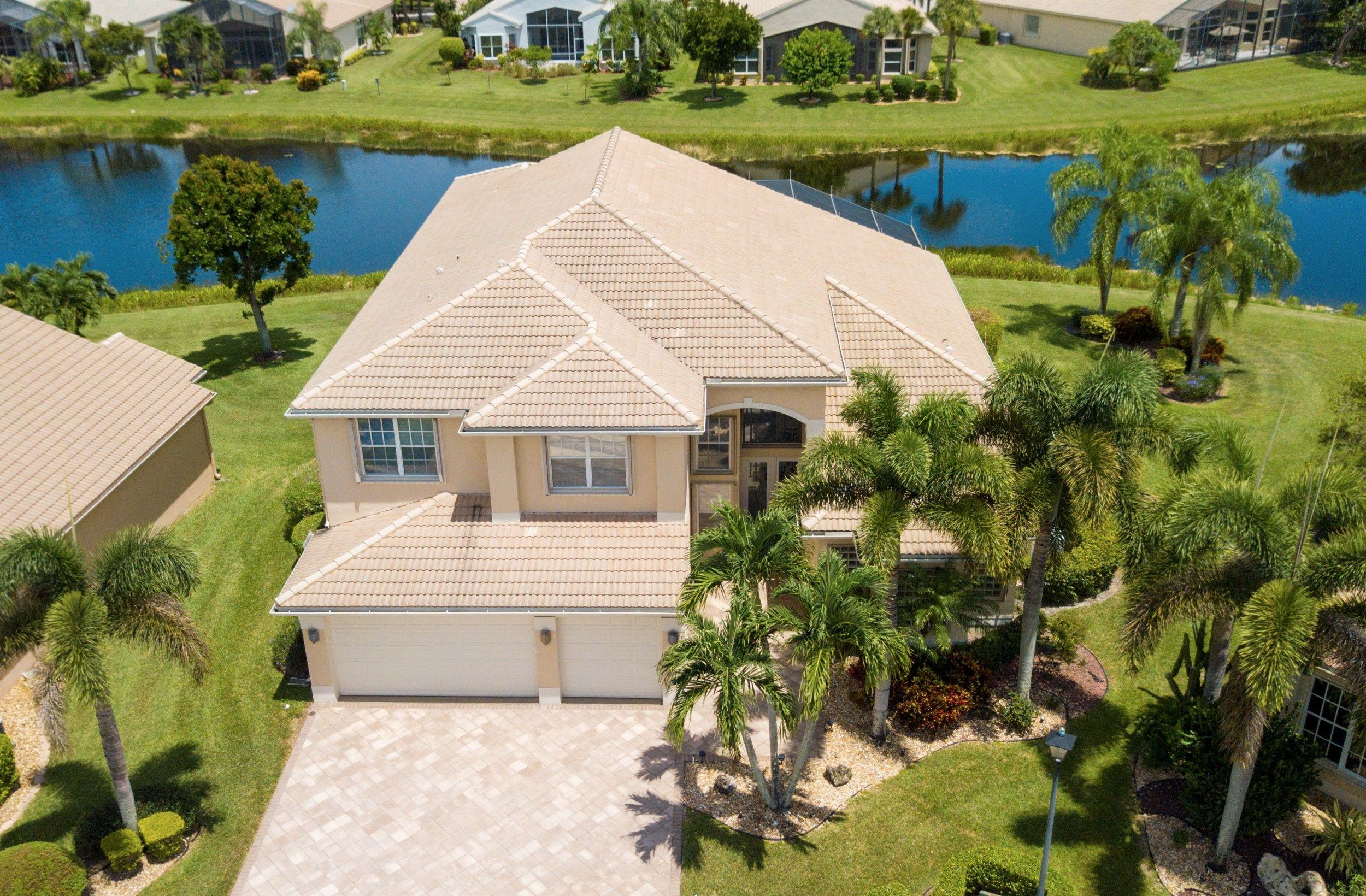 Home for sale in VALENCIA SHORES 4 Lake Worth Florida