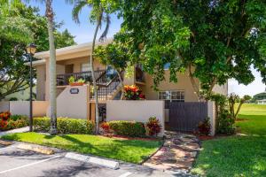 5628  Via Delray Boulevard C For Sale 10647639, FL