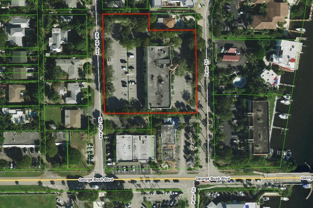 816 Palm Trail, Delray Beach, Florida 33483, ,Commercial Land,For Sale,Palm,RX-10647713