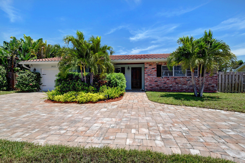 Home for sale in Seacrest Hills Sub Boynton Beach Florida