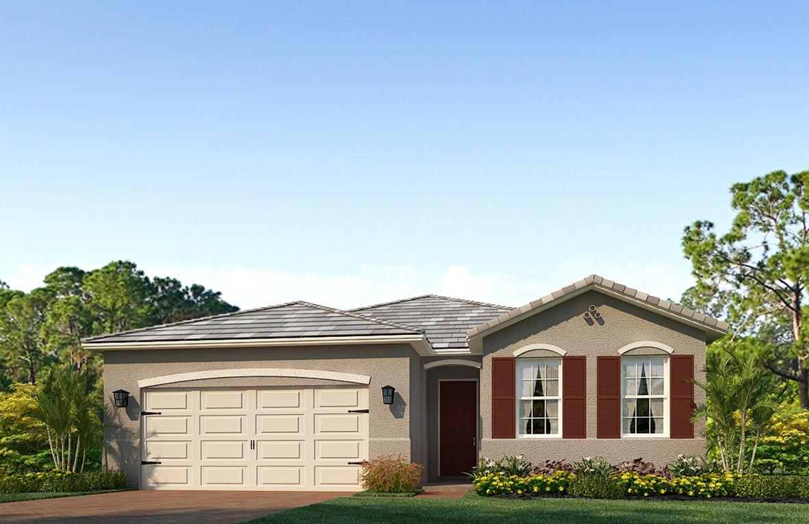 Photo of 2365 SW Strawberry Terrace, Palm City, FL 34990