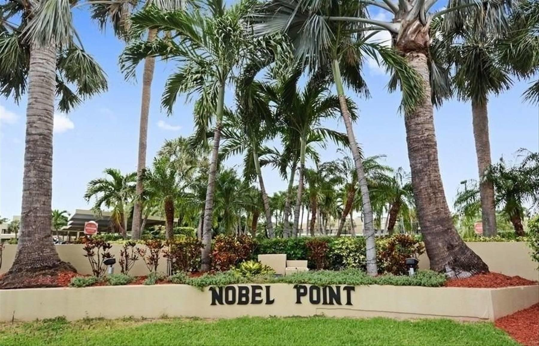 Home for sale in Nobel Point Pompano Beach Florida