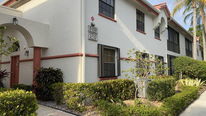 5139 Floria Way O Boynton Beach, FL 33437 photo 4