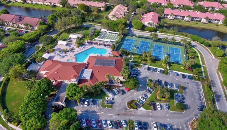 5139 Floria Way O Boynton Beach, FL 33437 photo 59