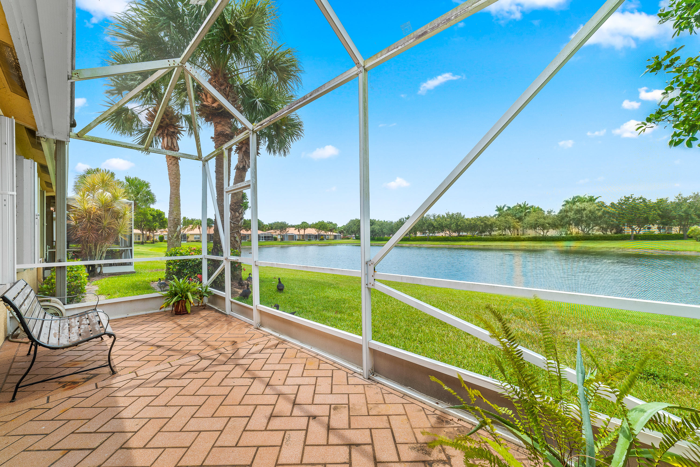 12587 Crystal Pointe Drive B Boynton Beach, FL 33437 photo 19