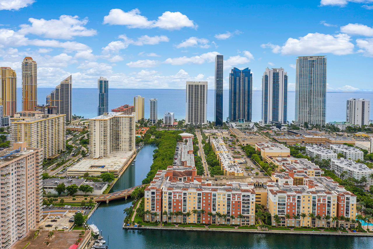 Home for sale in SALEM HOUSE CONDO Sunny Isles Beach Florida