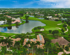 Home for sale in St Andrews Country Country Club Boca Raton Florida