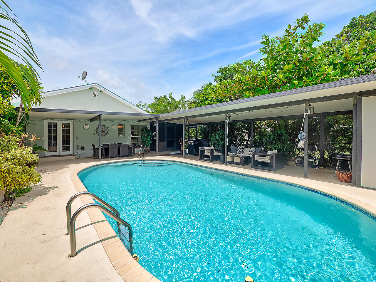 Home for sale in LAKE WORTH TOWN OF Lake Worth Beach Florida