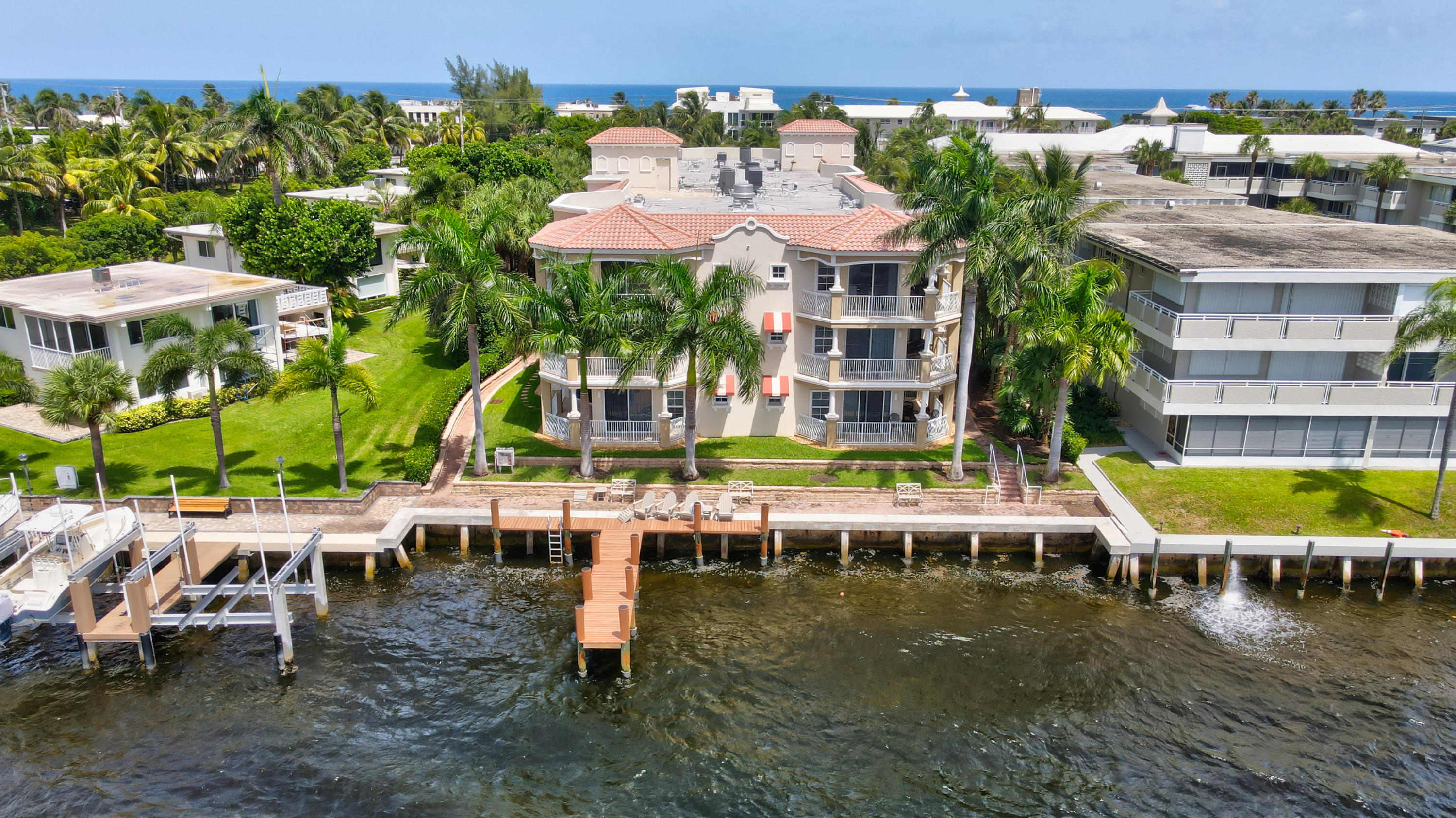 Home for sale in 1200 Hillsboro Mile Hillsboro Beach Florida