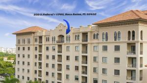 233 S Federal Highway Uph05 For Sale 10654930, FL