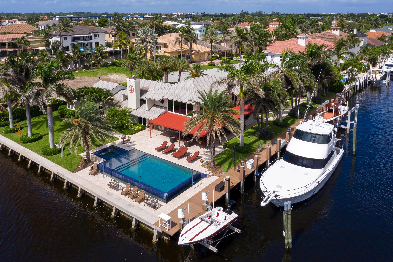 961 Iris Drive  Delray Beach, FL 33483