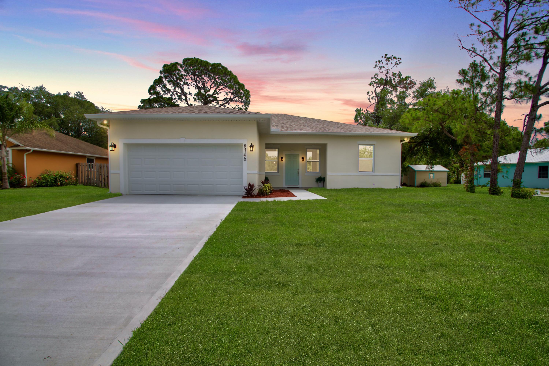 Photo of 8746 100th Avenue, Vero Beach, FL 32967