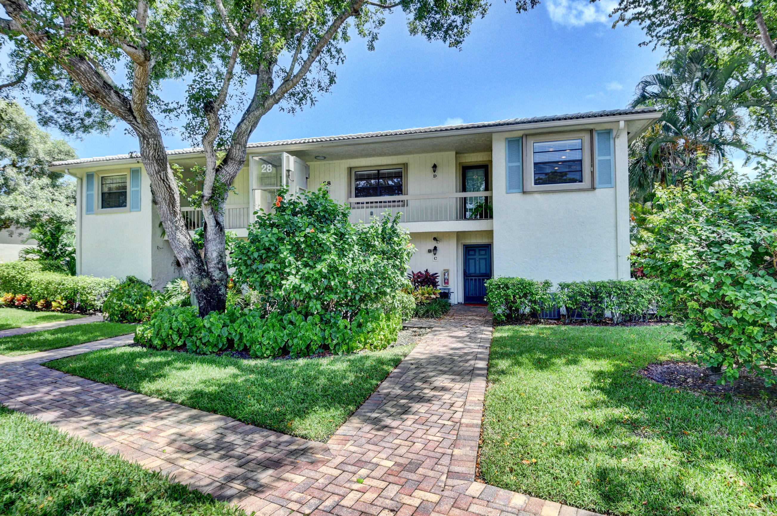 Photo of 28 Westgate Lane #D, Boynton Beach, FL 33436