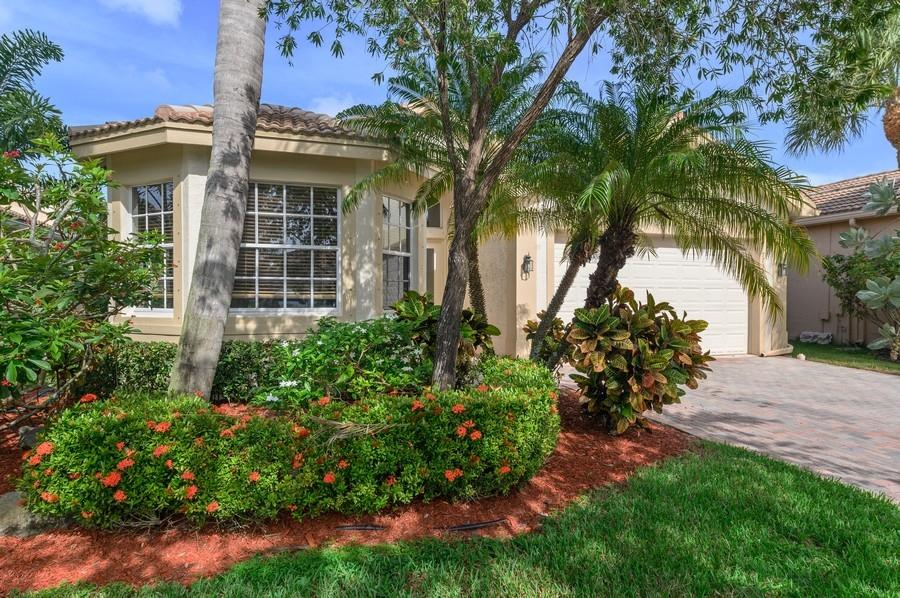 Home for sale in VALENCIA SHORES 3 Lake Worth Florida