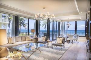 360 S Ocean Boulevard 2-C For Sale 10649544, FL