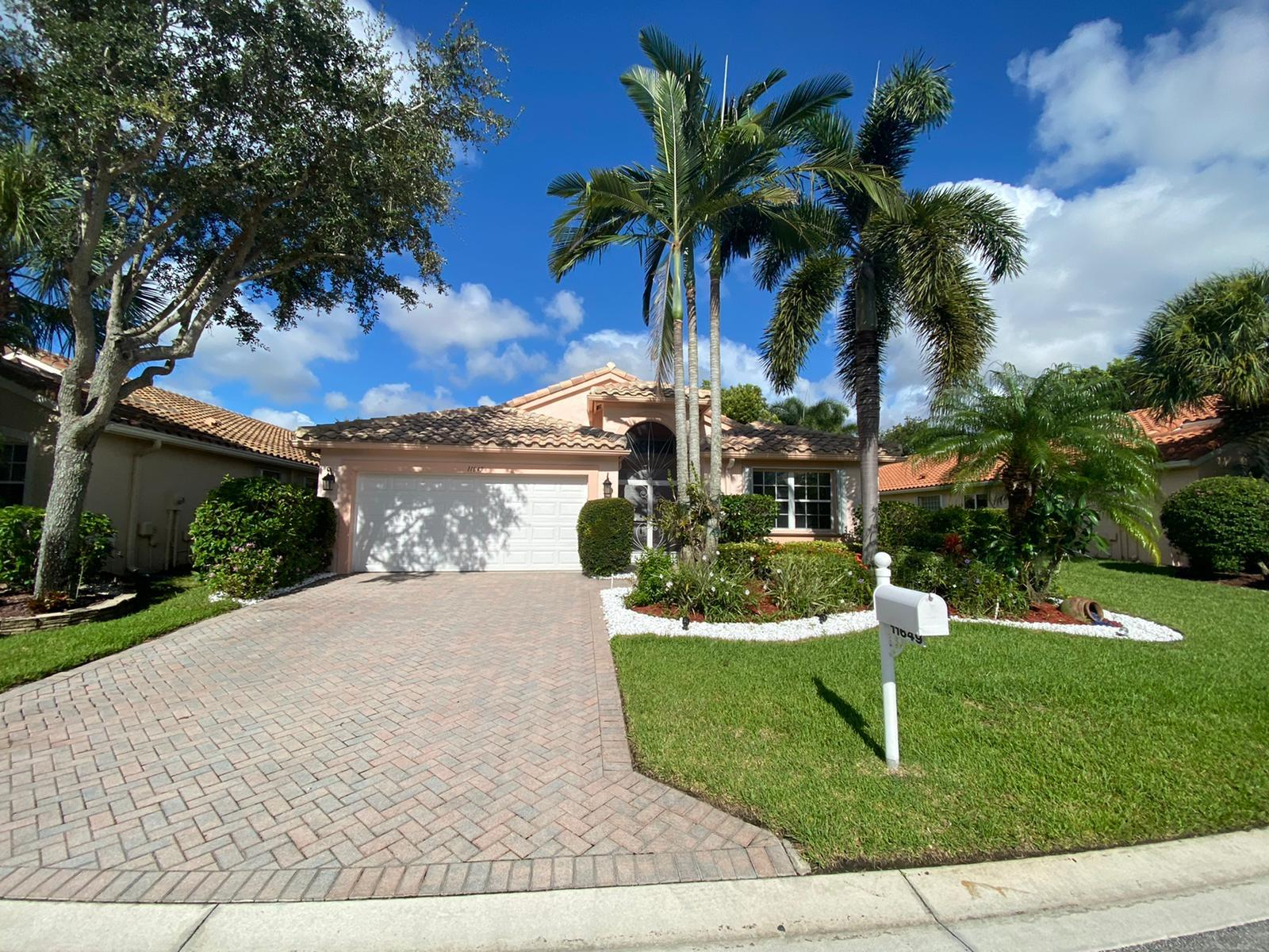 Home for sale in LESTER PUD 4 Boynton Beach Florida