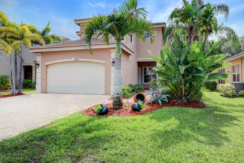 10608 Walnut Valley Drive  Boynton Beach, FL 33473