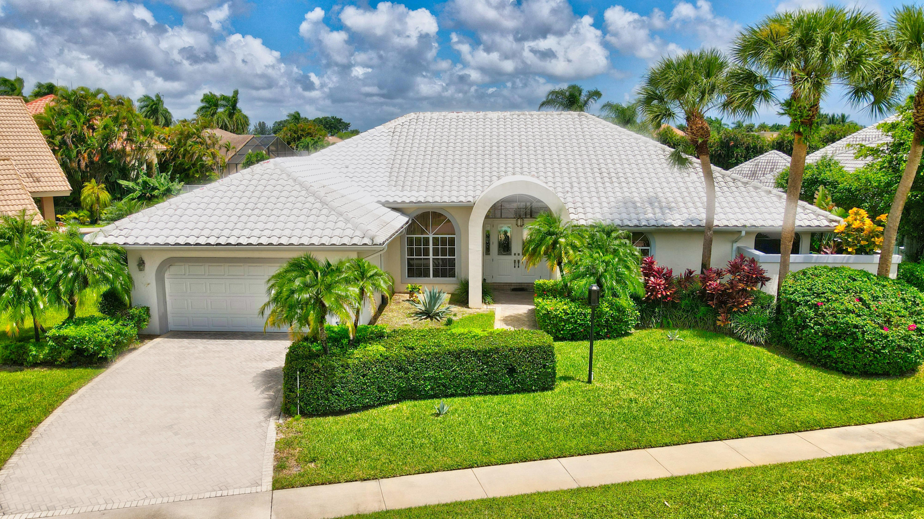 Home for sale in STONEBRIDGE 1 Boca Raton Florida