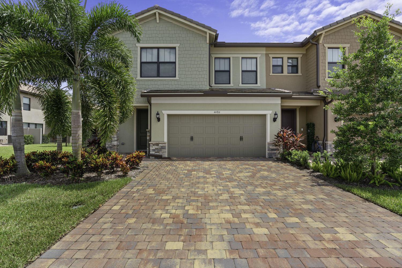 4486 Eventing Street Lake Worth, FL 33467