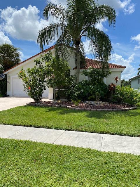 111 Derby Lane Royal Palm Beach, FL 33411